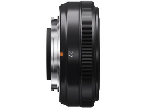 Ống Kính Fujifilm (Fujinon) XF27mm F2.8 (Đen)