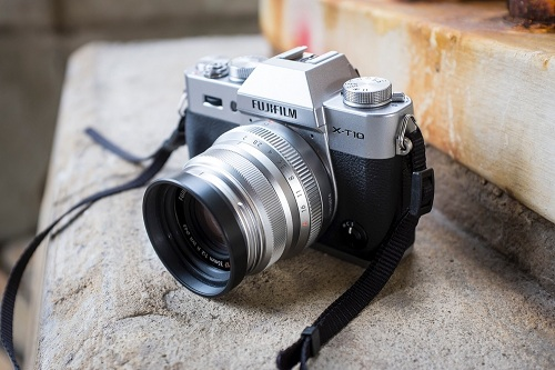 Ống Kính Fujifilm (Fujinon) XF35mmF2 R WR (Đen)