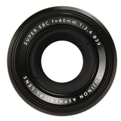 Ống Kính Fujifilm (Fujinon) XF60mmF2.4 R Macro