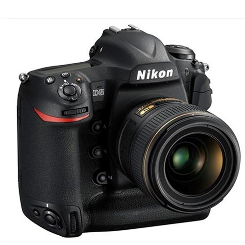 Máy ảnh Nikon D5 Body