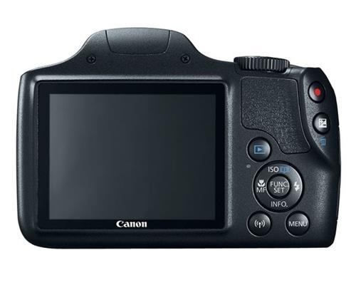 Máy Ảnh Canon PowerShot SX540 HS