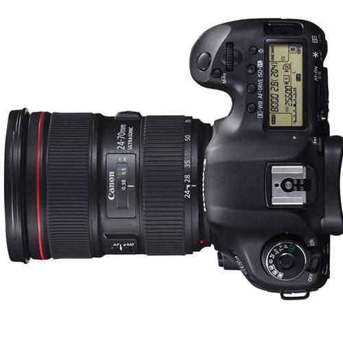 Ống Kính Canon EF24-70mm f/2.8L II USM (Hàng nhập khẩu)