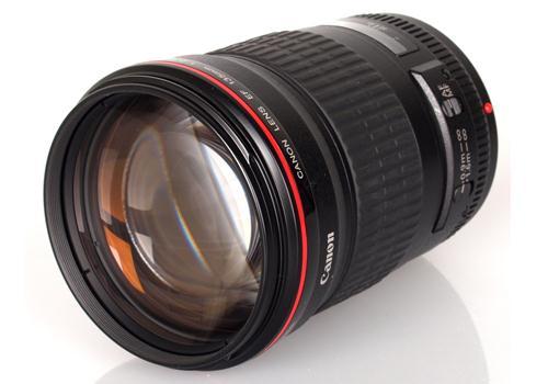 Ống Kính Canon EF135mm f/2L USM (Hàng nhập khẩu)