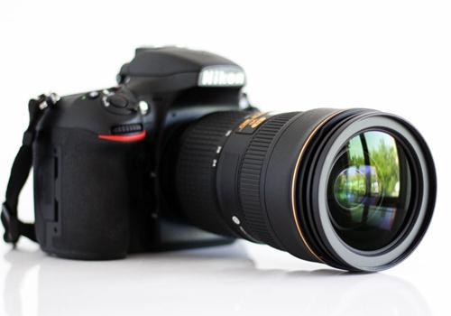 Ống Kính Nikon AF-S NIKKOR 24-70MM F/2.8E ED VR