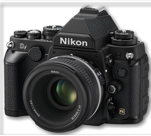 Ống Kính Nikon AF-S NIKKOR 50mm f/1.8G Special Edition