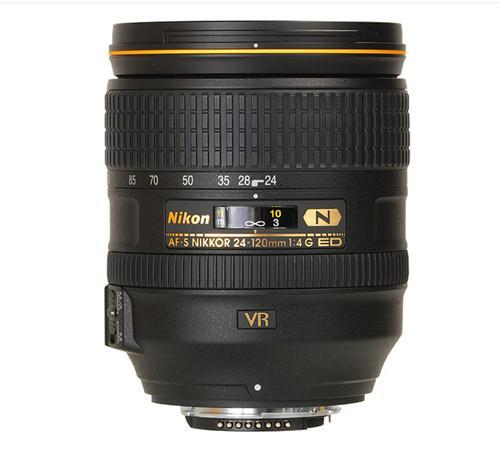 Ống Kính Nikon AF-S NIKKOR 24-120mm f/4G ED VR