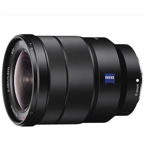 Ống Kính Sony Vario-Tessar T * FE 16-35 mm F4 ZA OSS Chống Ẩm