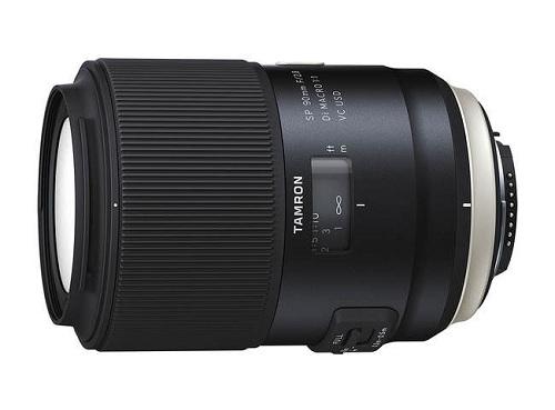 Ống kính Tamron SP 90mm F/2.8 Di VC USD Macro 1:1 58mm