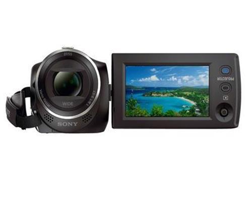 Máy Quay Sony Handycam HDR-PJ675