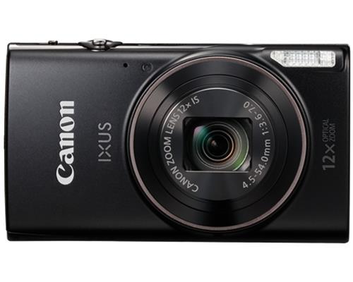 Máy ảnh Canon IXUS 285 HS (Đen)