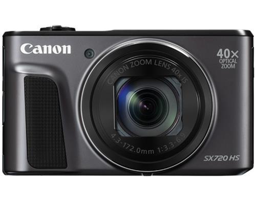 Máy Ảnh Canon PowerShot SX720 HS