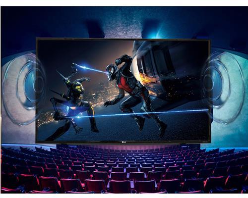 Tivi LG 43LH590T (4k internet TV 43 inch)