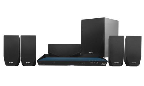 Dàn Âm Thanh Blu-ray Sony BDV-E2100