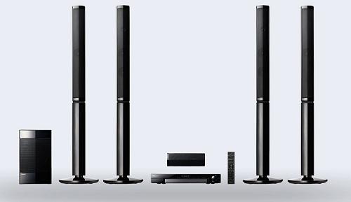 Dàn Âm Thanh Blu-ray 5.1 Pioneer MCS-838