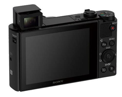 Máy Ảnh Sony CyberShot DSC HX80