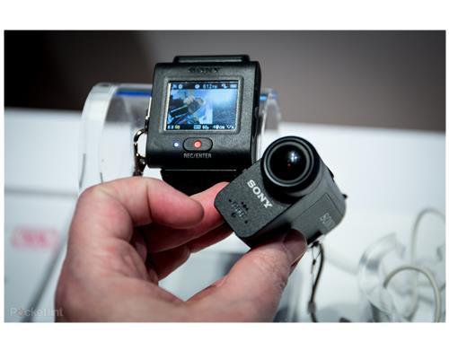 Máy Quay Sony HDR-AS50R Action Cam