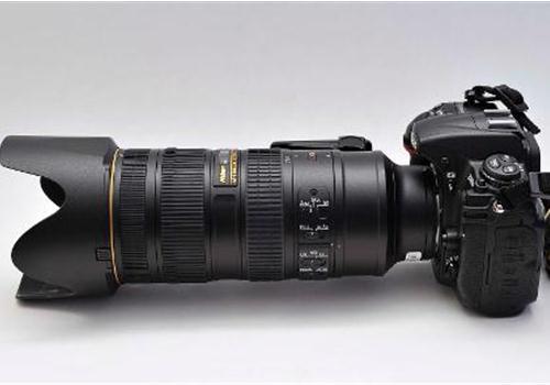Ống kính Nikon AF-S Nikkor 70-200mm F2.8 G ED VR II