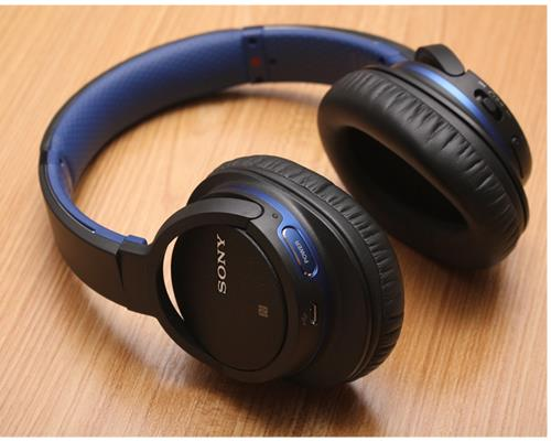 Tai Nghe Sony Bluetooth MDR-ZX770BN