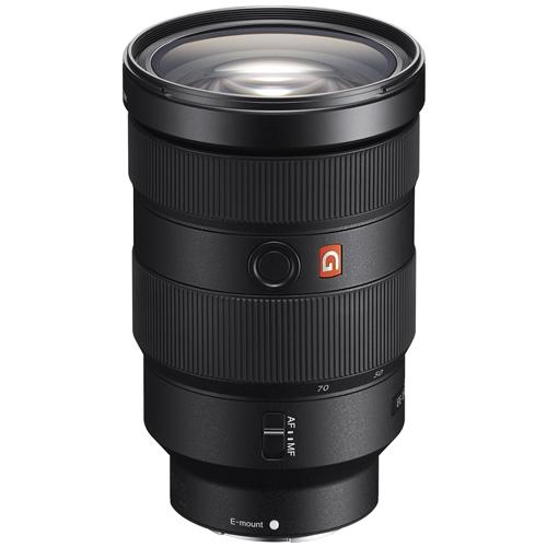 Ống kính Sony G Master FE 24-70mm F2.8 (SEL2470GM)