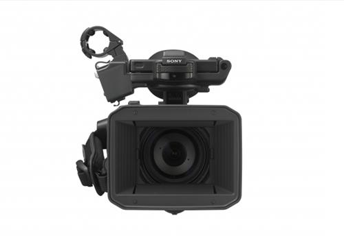 Máy quay Sony PXW-X200