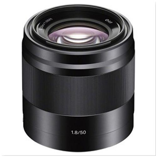 Ống Kính Sony FE 50mm f/1.8 (SEL50F18F) Full Frame