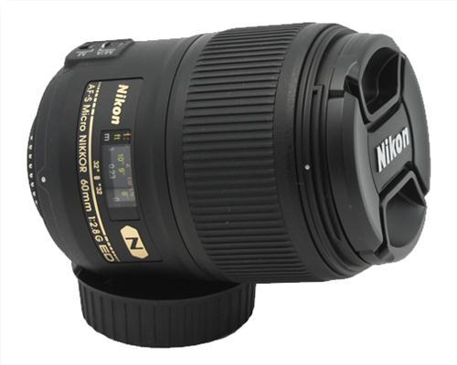 Ống Kính Nikon AF-S Micro Nikkor 60mm f/2.8G ED