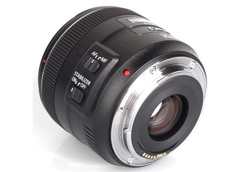 Ống kính Canon EF 35mm f/2.0 IS USM (hàng nhập khẩu)