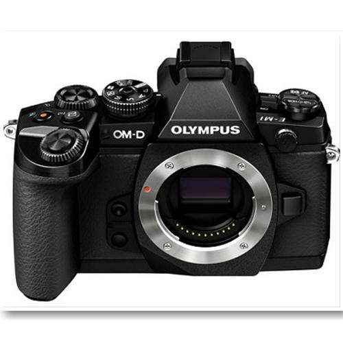 Máy Ảnh Olympus OM-D E-M1 Kit 12-40mm f/2.8 PRO (Đen)