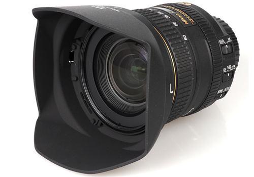 Ống Kính Nikon AF-S DX Nikkor 16-80mm f/2.8-4E ED VR (Hàng Nhập Khẩu)
