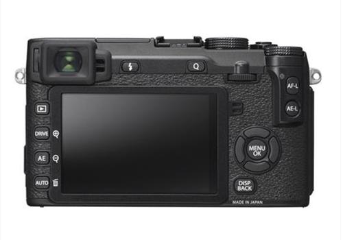 Máy Ảnh Fujifilm X-E2S kit 18-55mm + XF35f2 (Đen)