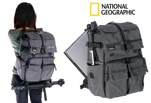 Ba Lô Máy Ảnh National Geographic 5070