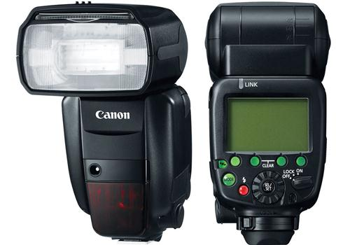 Đèn Flash Canon Speedlite 600EX-RT II