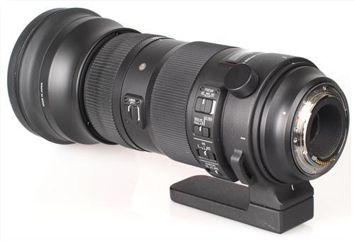 Kết quả hình ảnh cho Sigma 150-600mm f/5-6.3 DG OS HSM
