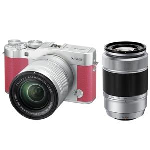 may-anh-fujifilm-xa3-kit-xc1650-ois-ii-xc50230-ois-ii-hong