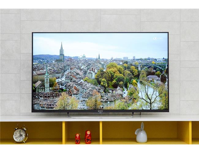 Tivi Sony 50W800C (Full HD ,3D ,Android TV ,50 inch)