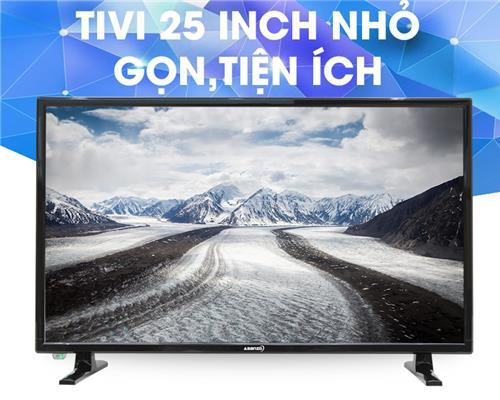 Tivi ASANZO 25T350 (Full HD, 25 inch)