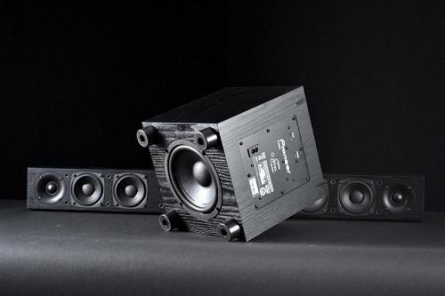 Loa Pioneer SP-SB23W ( Sound bar)