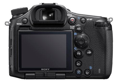 Máy Ảnh Sony A99 Mark II
