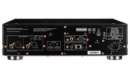 Đầu Đĩa Bluray Pioneer BDP-LX88