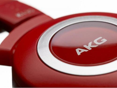 Tai Nghe AKG K430 (Đỏ)