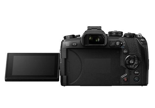 máy ảnh Olympus  OM-D E-M1 Mark II