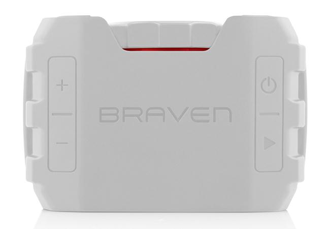 Loa Braven BRV1 Grey