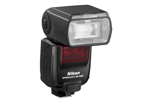 Đèn nikon SB-5000