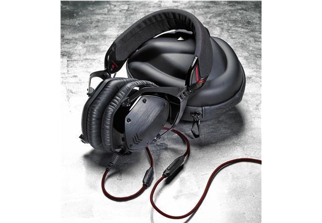 Tai nghe V-MODA M100 (Đen)