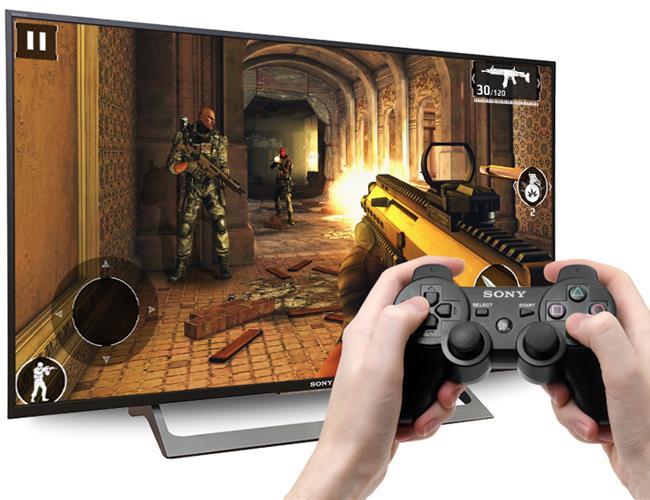 Tivi Sony 43X8000e (4K, internet TV , 43 Inch)