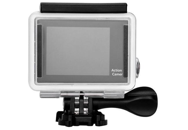 Máy quay thể thao Amkov 8000S (Quay video 4K ,Wifi, Chống nước)