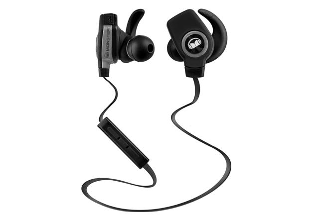 Tai nghe In Ear không dây bluetooth Monster iSport