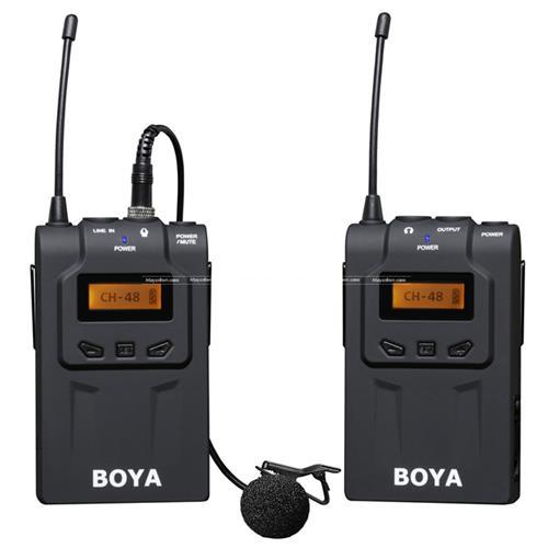 microphone-boya-bywm6