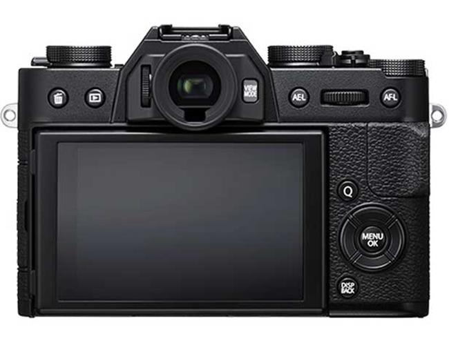 Máy ảnh Fujifilm X-T20 Body (Đen)