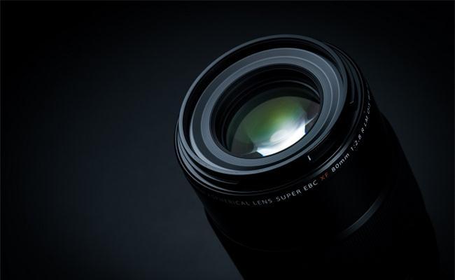 Ống kính Fujifilm (Fujinon) GF120mm F4 R LM OIS WR